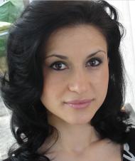 Wedding Make-Up Trial