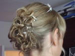 Wedding Hair and Make-Up London