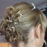 Wedding Hair and Make-Up London
